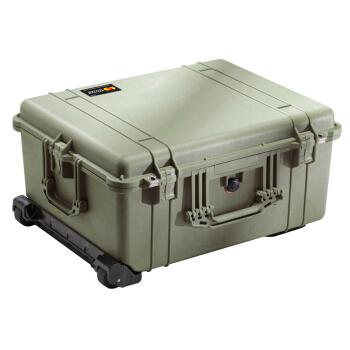 PELICAN 派力肯 1610摄影器材安全运输托运箱