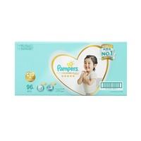 Pampers 帮宝适 一级系列 婴儿纸尿裤 XL96片
