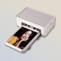 新品发售 : MIJIA 米家 照片打印机 赠相纸