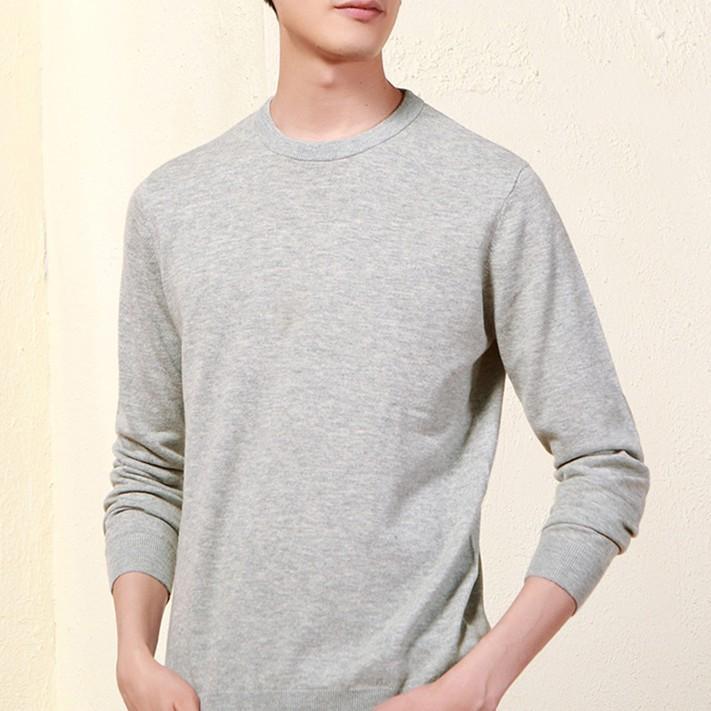 Hodo 红豆 HWS5M6260 男士羊毛衫