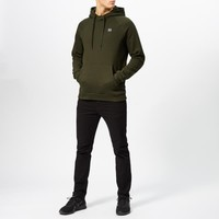 UNDER ARMOUR  Rival Fleece 男款卫衣