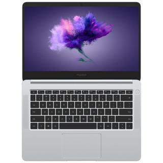 Honor 荣耀 MagicBook 14英寸笔记本电脑(i5-8250U、8GB、256GB)