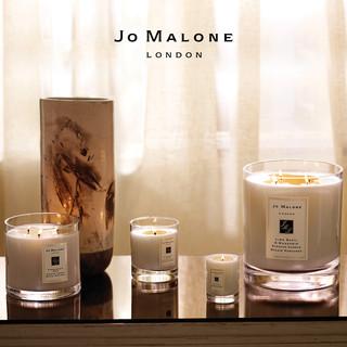 JO MALONE 祖·玛珑 香氛蜡烛 杏桃花与蜂蜜 200g