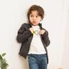Z-PARIS 法国进口 5-14岁 男童拉链外套 蓝/灰 *3件 199元(合66.33元/件)