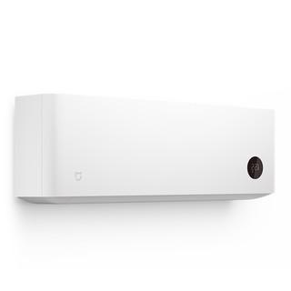 MIJIA 米家 KFR-35GW-B1ZM-M1 1.5匹 变频冷暖 壁挂式空调
