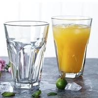 LIBBEY 利比 直布罗陀系列 玻璃杯 414ml*2只