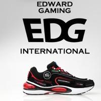 LI-NING 李宁 X EDG 联名款V8 ARHN283 男子减震跑鞋