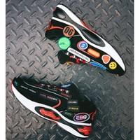新品发售:LI-NING 李宁 X EDG 联名款V8 ARHN283 男子减震跑鞋