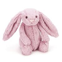 圣诞直邮季:jELLYCAT 邦尼兔 超柔软毛绒邦尼兔 郁金香粉色中号 31cm