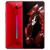 nubia 努比亚 红魔Mars 电竞手机  8GB+128GB