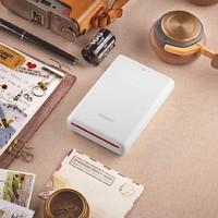 新品发售:HUAWEI 华为 便携照片打印机