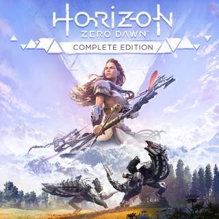 《Horizon Zero Dawn(地平线:黎明时分)》PS4数字版游戏
