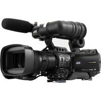 JVC 杰伟世 GY-HM890 专业摄像机