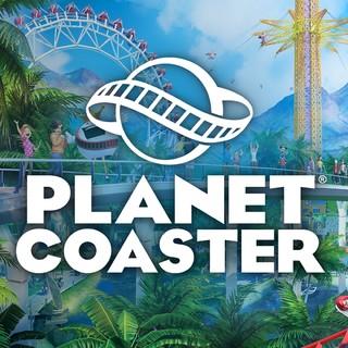 历史新低 : 《Planet Coaster(过山车之星)》PC数字版游戏