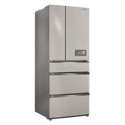 Panasonic 松下 NR-EE50TP1-S 498升 多门冰箱
