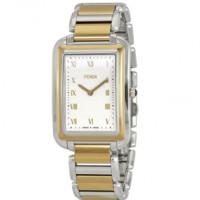 FENDI 芬迪 Classico F701114000 男士时装腕表