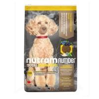 nutram 纽顿 T28 全期犬粮 去骨鳟鱼+三文鱼 6kg