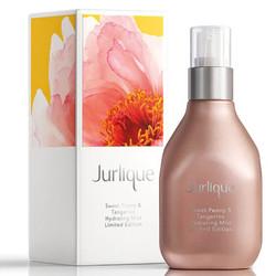 Jurlique 茱莉蔻 限定版 牡丹蜜桔花卉水 100ml