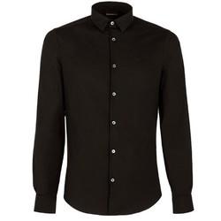 EMPORIO ARMANI 8N1C09 男士长袖衬衫