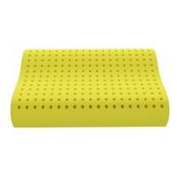 NEODPILLO BIO-LATEX护颈波浪枕 *2件