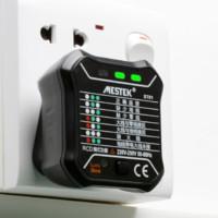 MESTEK 迈斯泰克 ST01 插座测试仪
