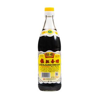 恒顺 镇江K型香醋 550ml