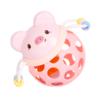 beiens 贝恩施 婴儿益智声光摇铃玩具 3-12个月 23元(需用券)