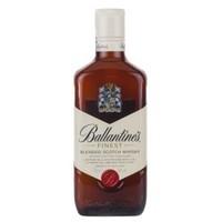 Ballantine's 百龄坛 特醇 苏格兰威士忌 500ml