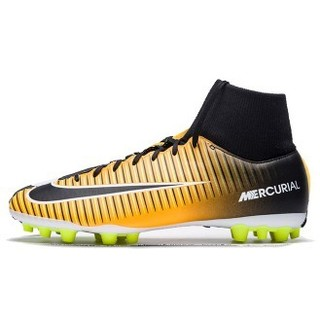 NIKE 耐克 MERC VICTORY VI DF AG-R 男子足球鞋 *2件