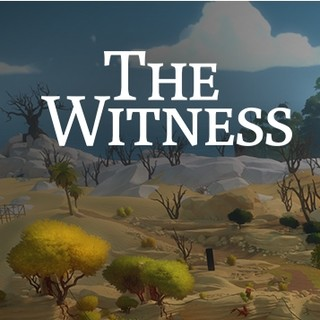 《The Witness(见证者)》+《Braid(时空幻境)》捆绑包 PC数字版游戏
