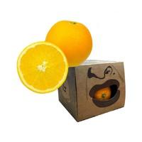 移动专享 : 哈哈镜   帝王橙子  单个约600g *2件