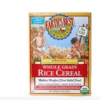 米粉是宝宝第一口辅食,营养丰富、宝宝最爱的米粉总结给你