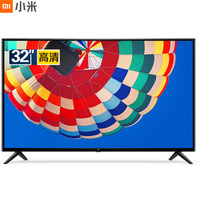 1日0点、双11预告:MI 小米 L32M5-AD 平板液晶电视