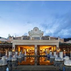 周末不加价!三亚亚龙湾凯莱仙人掌酒店2晚亲子套餐(含早+旅拍)