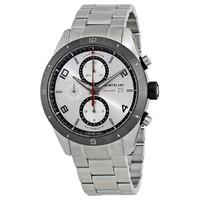 MONTBLANC 万宝龙 TimeWalker 时光行者系列 116099 男士机械腕表