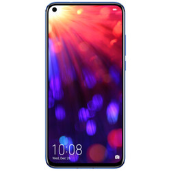HONOR 荣耀 V20 智能手机 魅海蓝 6GB 128GB