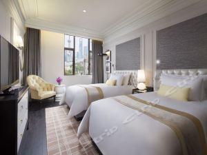 在天潼路感受老上海的风味!上海外滩郁锦香新亚酒店1-2晚套餐