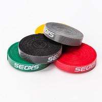 SECAS 色格 魔术贴理线带 捆扎带 15mm*3米