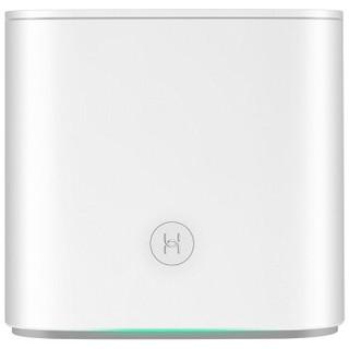 HONOR 荣耀 路由Pro 2 双频1200M 家用路由器 WiFi 5 白色