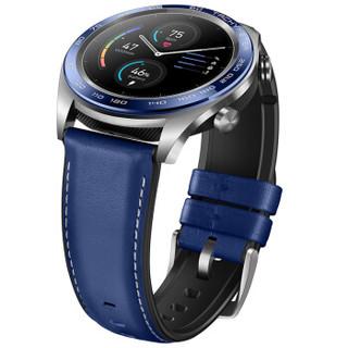 荣耀 Honor Watch Magic 智能手表 深海蓝陶瓷版
