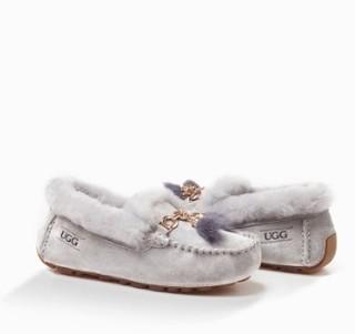 Ozwear UGG 女士豆豆鞋