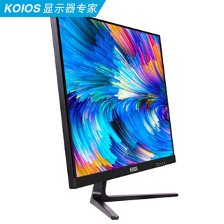 KOIOS K2718UD 27英寸显示器(3840x2160、10bit、350nit)