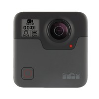 GoPro Fusion 全景相机