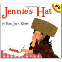 《Jennie's Hat》(珍妮的帽子 )
