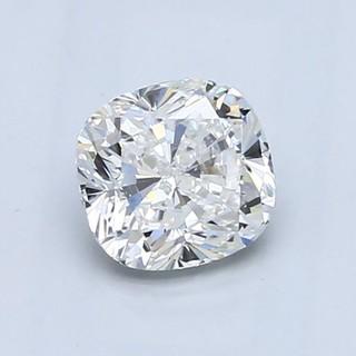 值友专享 : Blue Nile 1.01 克拉 垫形钻石(净度VS1、成色G、切割VG)