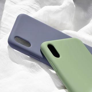 与乐 iPhone系列 液态硅胶手机壳