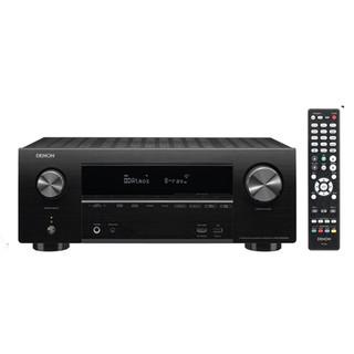 DENON 天龙 AVR-X2500H 7.2声道 AV功放机