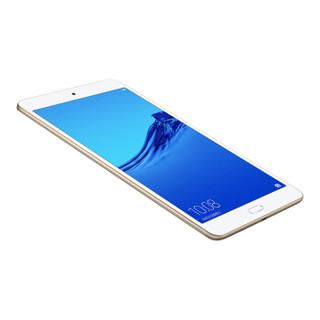 HONOR 荣耀 Waterplay 8.0英寸平板电脑 4GB+128GB WIFI版 皓月银
