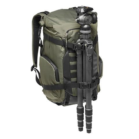 GITZO 捷信 摄影包探险家GCB AVT-BP-30专业户外多用单反相机包双肩背包