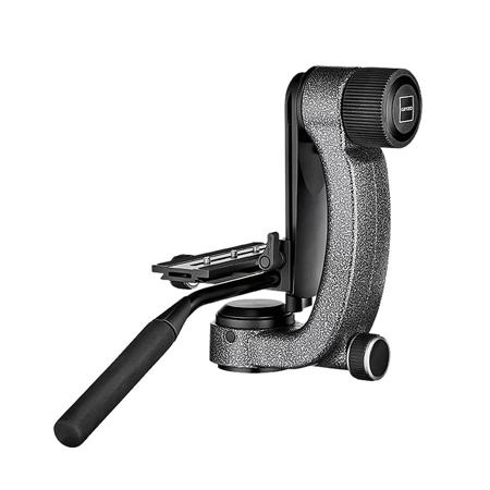 捷信云台GHFG1长焦镜头观鸟液压悬臂摄影摄像单反相机全景云台